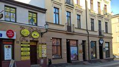 KIKUŚ Toruń - Pieczątki i Wizytówki - Ekspresowo w 1h - Sklep Z Pieczątkami w: Toruń Multi Story Building