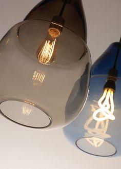 Capsian Grande Pendant by Tech Lighting. #lighting #modern #modernlighting #pendant #pendantlighting #TechLighting