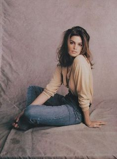 cindy crawford style After 30 years in front of the camera, this has still got it. Top Models, 38 Year Old Woman, Photography Poses, Fashion Photography, Original Supermodels, Foto Casual, Kate Moss, Old Women, Portraits