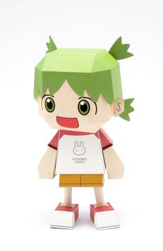Super Awesome Paper Toys