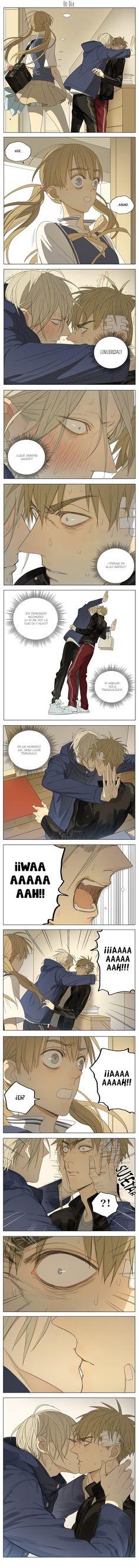 19 Days Capítulo 11 página 12 - Leer Manga en Español gratis en NineManga.com