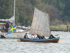 """""""Kalmar""""'s boat"""