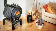 Bullerjan Hot Air Furnace