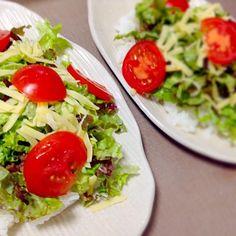 たまに無性に食べたくなる。 - 11件のもぐもぐ - タコライス by hiroka0515