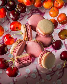 JARDIN JAPONAIS [Morello Cherry, Lemon  Tonka Bean. ] | Pierre Hermé