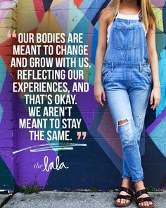 Fabulous Quotes, Positive Body Image, Body Shaming, Say That Again, Spiritual Teachers, Body Love, Perfectly Imperfect, Body Inspiration, Color Shades