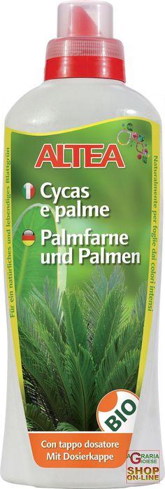 ALTEA CYCAS E PALME CONCIME NATURALE LIQUIDO PER CYCAS E PALME 1 Kg https://www.chiaradecaria.it/it/altea/396-altea-cycas-e-palme-concime-naturale-liquido-per-cycas-e-palme-1-kg-8033331133187.html