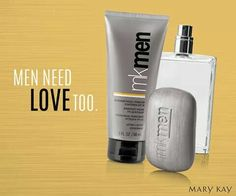 Because men like to be pampered, too! #MaryKay #MKmen  http://expi.co/0INkQ #skincare #allbeauty #facials #menneedlove #bbloggers #beautyindustry #beautyeditors #mua #highperformance #trendsetters
