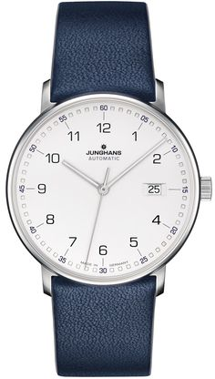Junghans Watch Form A