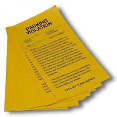 Yellow-Revenge-Fake-Parking-Tickets-25-tickets-Parking-Violation-Gag-Prank-Gift