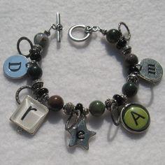Dream Handmade Bracelet