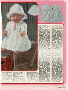 Album Archive - best of friends Baby Born Clothes, Bitty Baby Clothes, Teddy Bear Clothes, Knitting Dolls Clothes, Crochet Doll Clothes, Knitted Dolls, Doll Sewing Patterns, Doll Clothes Patterns, Baby Knitting Patterns