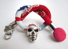 "Desirù ""Skull for Valentine's day"""