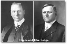 dodge brothers - Google 検索