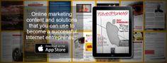 ValuedMarketer Magazine Issue 01/2014  More info: https://itunes.apple.com/us/app/valuedmarketer-magazine-become/id709724297?l=pl&ls=1&mt=8  Website: http://magazine.valuedmarketer.com