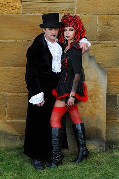 The Great Gothic Singles Dating Site Round-Up