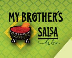 anything made with this salsa is divine!