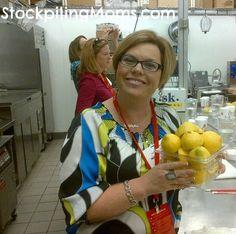 Chick-fil-A Lemonade Recipe  http://www.stockpilingmoms.com/2012/05/chick-fil-a-lemonade-recipe/
