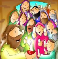 Orando con Dios :: DIBUJOS FANO 2009