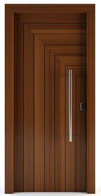 Modern Door Design for Bedroom Lovely Modern Interior Doors Ideas 14 Wooden Front Door Design, Wooden Front Doors, Modern Front Door, Barnwood Doors, Double Door Design, Modern Garage, Front Entry, Bedroom Door Design, Door Design Interior
