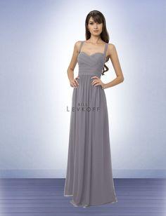 Bill Levkoff - Bridesmaid Dress Style 769