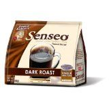 Senseo Dark Roast Coffee Pods, 18-Count Pods (Pack of 4) (Grocery)By Senseo