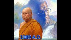 Buddhadasa Bhikkhu #The Triple Gem in Buddhism.