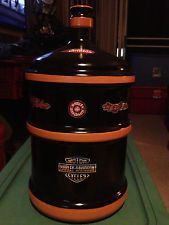 HARLEY DAVIDSON COIN JUG 4 TO CHOOSE FROM