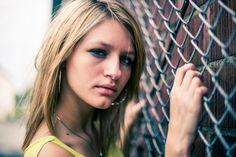 Senior Pictures - Girl