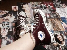 EMO SHOES PART TWO