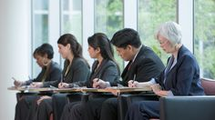 Asian Last Names Lead To Fewer Job Interviews, Still : Code Switch : NPR