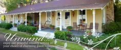Texas Hill Country bed and breakfast | Texas Hill Country Bed and Breakfast :: Working Ranch Inn & Cabins