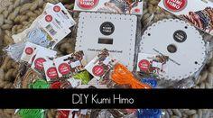 DIY Kumi Himo