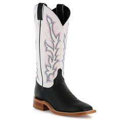 "Justin Women's 13"" Bent Rail Western Boots"