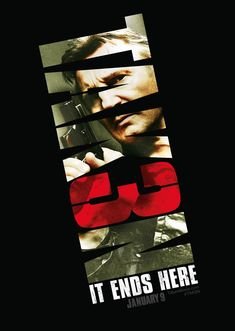 TAKEN 3 starring Liam Neeson | In theaters January 9, 2015 #Taken3