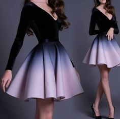 40 Would Best Mini Frock Party Dress Ideas To Look Attractive Cute Prom Dresses, Dance Dresses, Ball Dresses, Pretty Dresses, Homecoming Dresses, Beautiful Dresses, Evening Dresses, 1950s Dresses, Prom Gowns