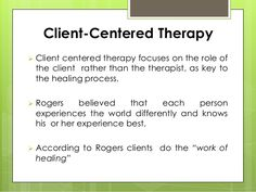 Carl Rogers: Client-Centered Therapy Carl Rogers  was a humanistic American psychologist who focused on the therapeutic relationship and developed… Mental Health Help, Mental Health Treatment, Mental Health Counseling, Mental And Emotional Health, Counseling Quotes, Career Counseling, Psychology Studies, Psychology Quotes, Social Work Exam