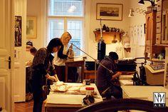 graphic atelier