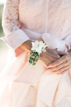 Wedding Corsage for mother of the bride - classic wedding corsage - Check our more floral wedding inspiration on WeddingWire! Elegant Wedding, Floral Wedding, Wedding Flowers, List Of Flowers, Wedding Day Jewelry, Corsage Wedding, Wedding Dress Accessories, Wedding Flower Arrangements, On Your Wedding Day