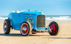 Classic Hot Rod - Other Wallpaper ID 2008414 - Desktop Nexus Cars