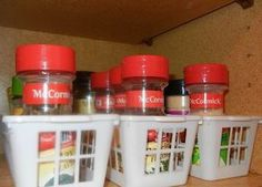 Organize your pantry for less with these dollar store DIY pantry organization ideas. These organizing ideas are perfect for small pantries to help you maximize your space. There are cheap pantry organization and storage ideas for cans, jars, spices, snacks and much more! Diy Organizer, Door Shoe Organizer, Storage Organizers, Diy Kitchen Storage, Diy Storage, Storage Ideas, Kitchen Pantry, Life Kitchen, Storage Hacks