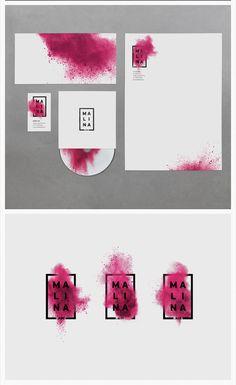 Raspberry Boom | Designer: StreetArt Agency