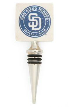 Studio Vertu 'San Diego Padres' Wine Stopper available at #Nordstrom