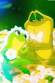 Tiana and Naveen's wedding phone backgrounds. Feel free to use them. Cute Disney, Disney Dream, Disney Magic, Disney Art, Disney Pixar, Disney Stuff, Disney Movie Scenes, Walt Disney Pictures Movies, Tiana And Naveen