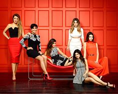 Don't expect the selfies, belfies, or drama to stop anytime soon! The Kardashian family has signed a new $100 million deal with E! to stay with the network for four more years, sources confirm to Us Weekly. (Page Six was the first to break the news.) It is the network's highest deal to date.