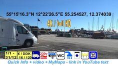 -154-261-🔀⚓Rødvig Fiskerihavn Stellplatz