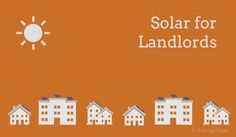 Solar for landlords: a how-to guide for multifamily buildings