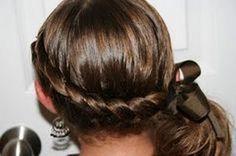 Peinados de trenzas para niñas
