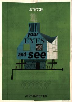 "Gallery of Federico Babina's ARCHIWRITER Illustrations Visualize the ""Architecture of a Text"" - 25"