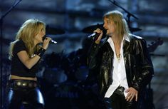 kid rock and sheryl crow are they dating